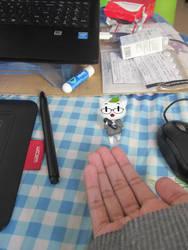 sick days by kimidori-no-neko