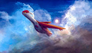 Aerial Parousing