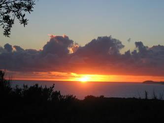 Malibu Sky by deppfan089