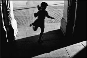 Child, Zagreb, 1999 by snaplife