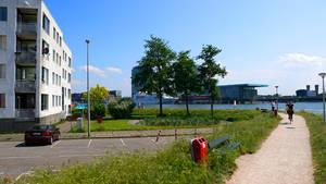 amsterdam 2 by duckstance