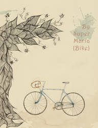 Bike by supermaria