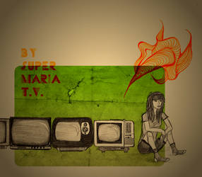 T.V. by supermaria