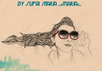 Maria by supermaria