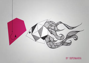 .::Fish::. by supermaria