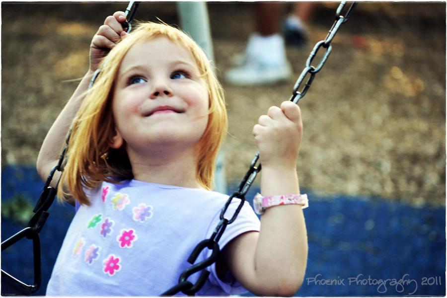 Swing Low by happyjolush