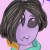 painlytale baby Yoki emoticon by TIXIXX