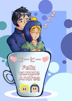 .:Happy Birthday Andy:.