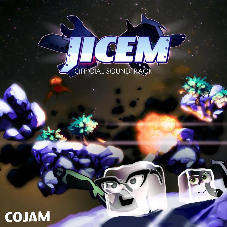 Jicem - OFFICIAL SOUNDTRACK cover by zcojam