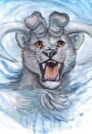 Roar by FlashW