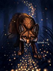 In a dream by FlashW
