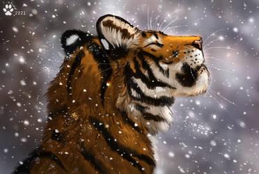 Snowy breathe