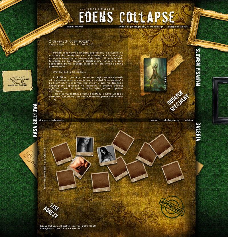 nowe Edens by Karen-Valnor