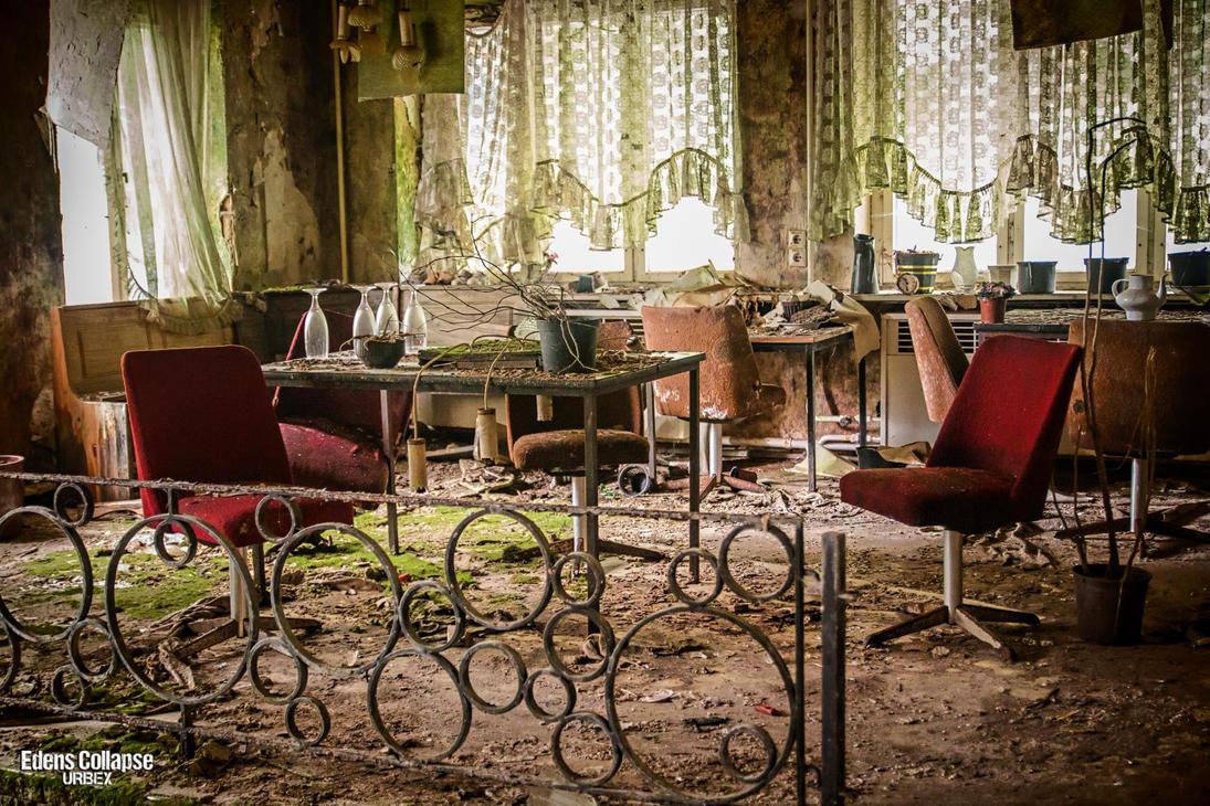 Hotel #2 by Karen-Valnor