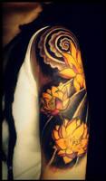 half.sleeve