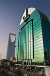 Al-Anoud And Kingdom Tower 01