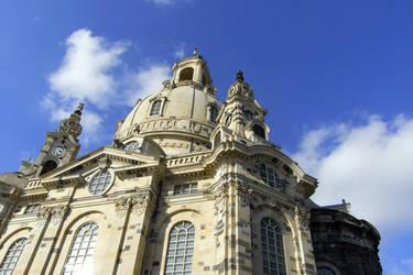 Dresden...once again by leblondi