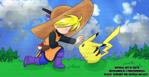Yellow and Pika