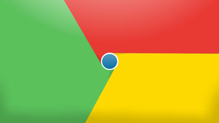 Chrome Wallpaper