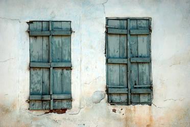 windows by universeee