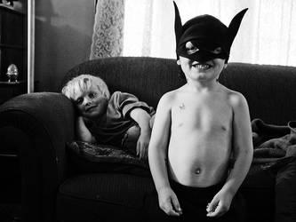 batboy by FigoTheCat