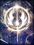 Jedi emblem