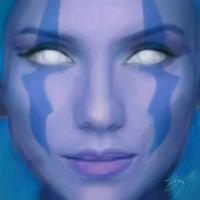 Rennae Avatar by Mesomi