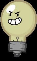 Discorded Lightbulb (II2)