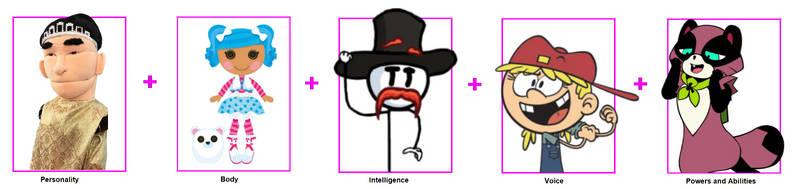 My Imaginary Waifu