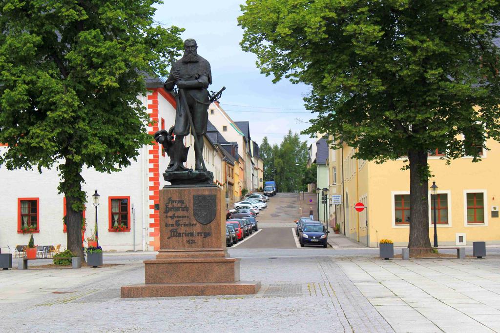 Herzog Heinrich der Fromme by GRANA53