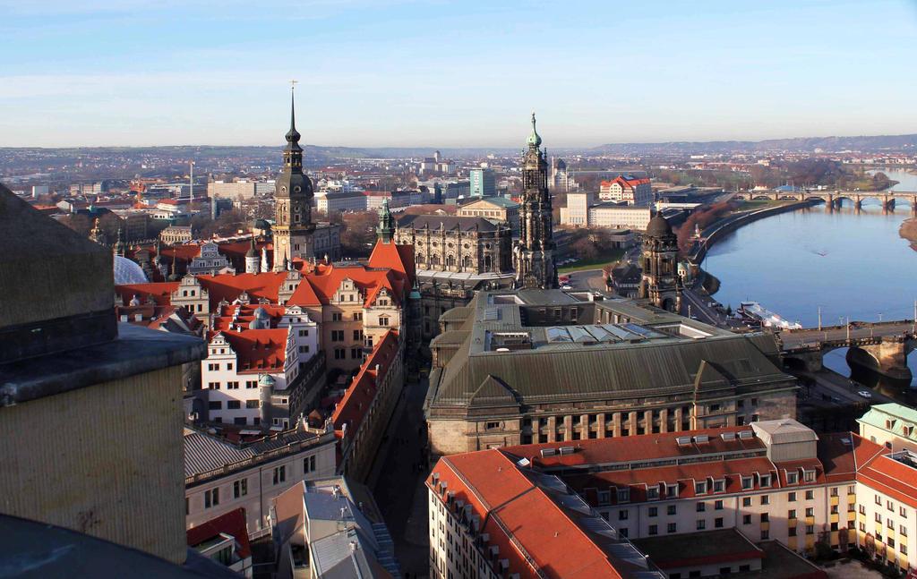 Blick ber Dresden by GRANA53