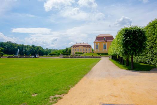 Grosssedlitz I