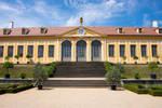 Grosssedlitz - obere Orangerie