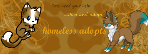 SuperHomelessAdopts's Profile Picture