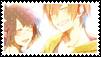 Kida x Anri Stamp by RebornySuperbia