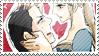 Zhuge Dan x Wang Yuanji Stamp: by RebornySuperbia