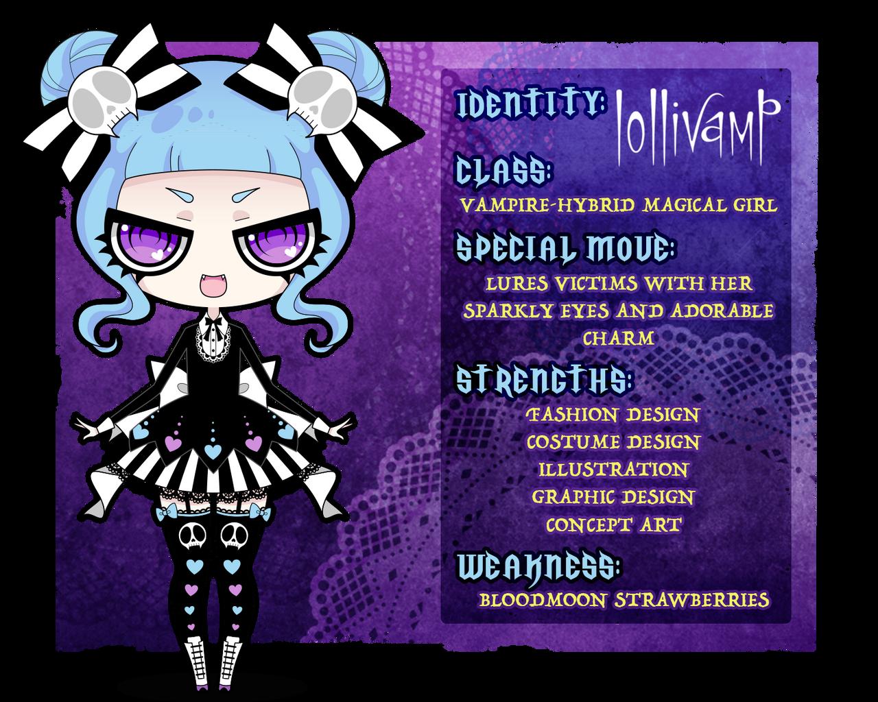 lollivamp's Profile Picture