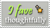 Stamp: Defending faves by pralinkova-princezna