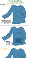 Tutorial: Folds - printable