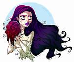 Emily_Corpse bride