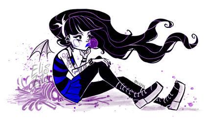 Vampire_kid by ElisEiZ