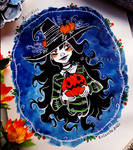 Witchy_Akiko_Pumpkin_Day5_Drawtober