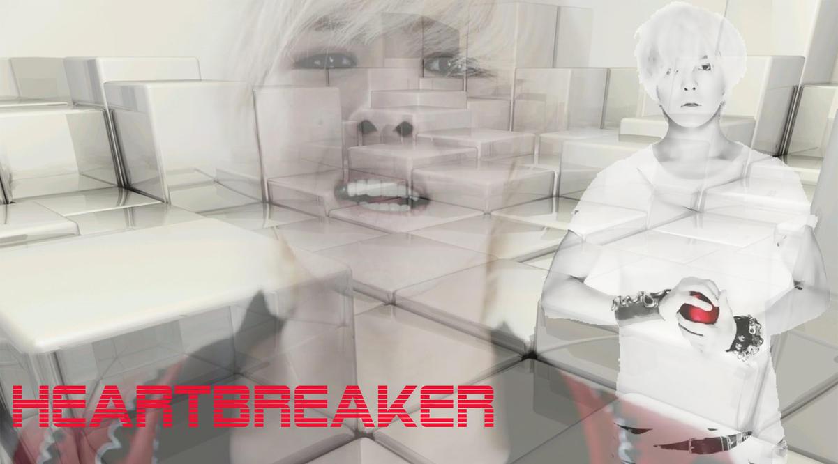 HeartBreaker by RainMinRin