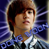 Dong Woon icon by RainMinRin