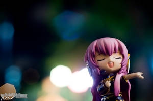 Nendoroid Luka by oogabear