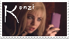 Lost Girl - Kenzi Stamp by FairyQueen23