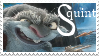 Ice Age - Squint Stamp by FairyQueen23