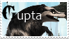 Ice Age - Gupta Stamp by FairyQueen23