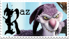Ice Age - Raz Stamp by FairyQueen23