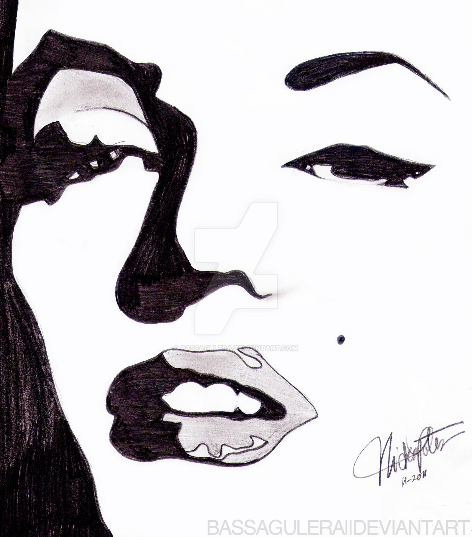 This is a photo of Shocking Marilyn Monroe Drawing Outline